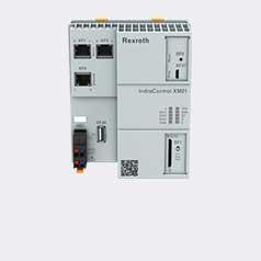 Embedded control: XM