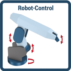 Function Toolkit – Robot Control