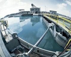 Large hydraulic ship lock cylinder