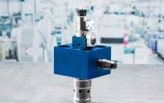2-way cartridge valves