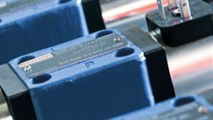 Directional valves, Isolator valves, Pressure valves, Flow control valves, Cartridge valves