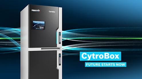 CytroBox – Future starts now