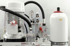 Industrial Hydraulic Power Units