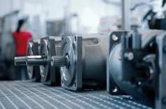 Industrial Hydraulic Pumps