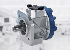 Bosch Rexroth Gerotor pumps