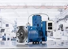 Electro-hydraulic control systems