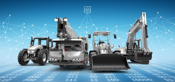 Mobile Hydraulics and Electronics | Bosch Rexroth AG