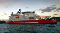 Crane Manufacturer: TTS, Norway