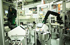 Bosch Ansbach plant
