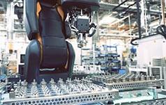 Bosch Homburg plant