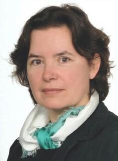 Photo | Prof. Désirée H. Ladwig, Ph. D.