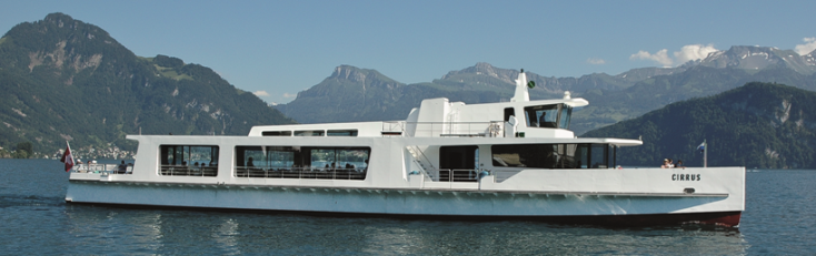 Photo | SHIPTEC Lucerne