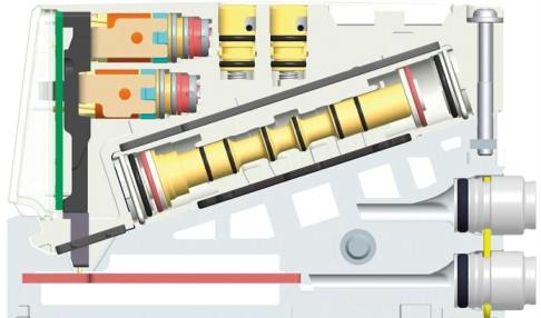 Illustration | Bosch Rexroth AG