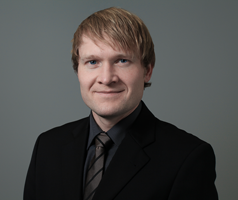 Dr. Philipp Klimant