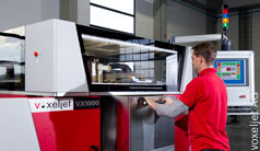 Linear motion technology supports precise 3D printing