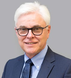 Prof. Dr.-Ing. Dr. h. c. Detlef Zühlke