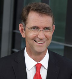 Prof. Dr.-Ing. Dipl.-Wirt. Ing. Günther Schuh