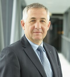 Prof. Dr.-Ing. Matthias Putz