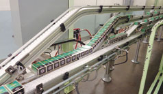 VarioFlow plus system allows modern production of tea bags