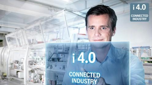 i4.0 Smart Factory Consultation