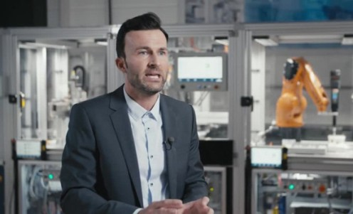 Industry 4 0: Smart Factory Solutions | Bosch Rexroth AG