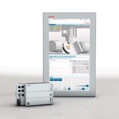 CNC system MTX