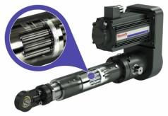 Electromechanical Cylinder EMC-HD