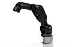 Collaborative robot based on KUKA