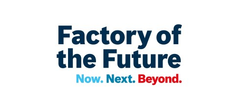 Factory of the future logo