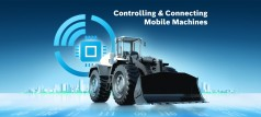 BODAS – Controlling and connecting mobile machines