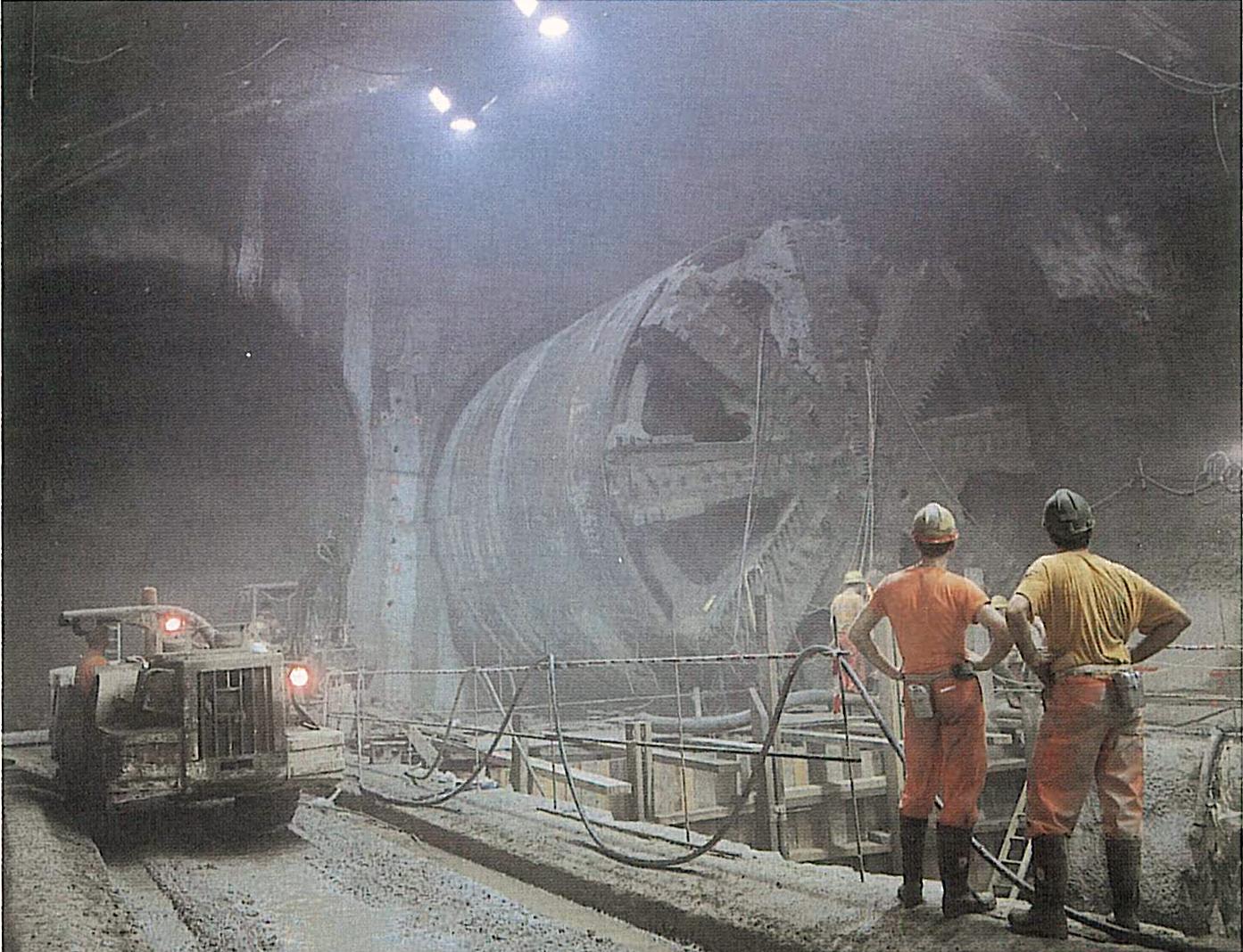 Eurotunnel Over 52 000 Passengers Every Hour Bosch