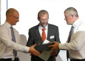 Bosch Rexroth wins the ZF Energy Efficiency Award