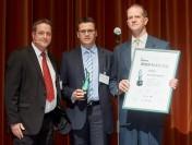Green Award for Bosch Rexroth Paint Shop