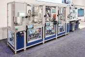 Innovation Award for I4.0 assembly line