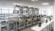 Global Advanced Manufacturing Institute