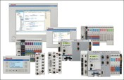 IndraLogic XLC offers new functions, fast real-time communication via SERCOS III, and is ideal for a