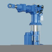 Hydraulic and electric drive technology play out their strengths in application-specific hybrid syst
