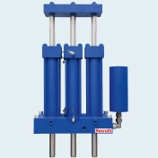 Energy-efficient fluid technology