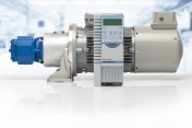 Variable-speed pump drives