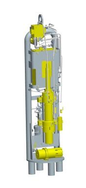 deep-sea test aggregate