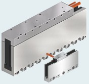 The new ironless linear motors: extremely precise, dynamic and easy to integrate