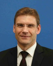 Andreas Jenke, Sales Manager Machine Tools at Bosch Rexroth AG