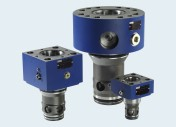 The new Rexroth valve series