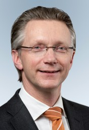 Lucas Wintjes, Head of Sales and Industry Sector Management Factory Automation for Bosch Rexroth AG