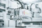 Pneumatics Hannover Messe