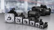 IndraDyn S – MS2N synchronous servo motors