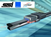 IMS-A from Rexroth with HIPERFACE**, SSI and now also DRIVE-CLiQ* interface