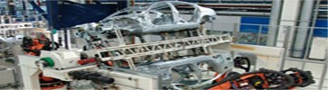 Read more about Rexroth's expertise in the automotive industry